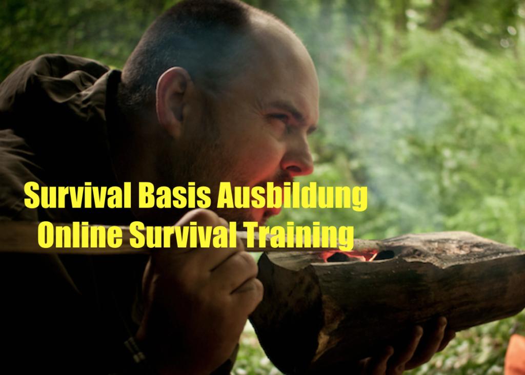 Survival Ausbildung
