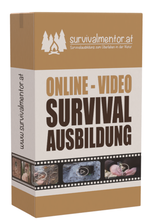 Survivalmentor Paket Packshot