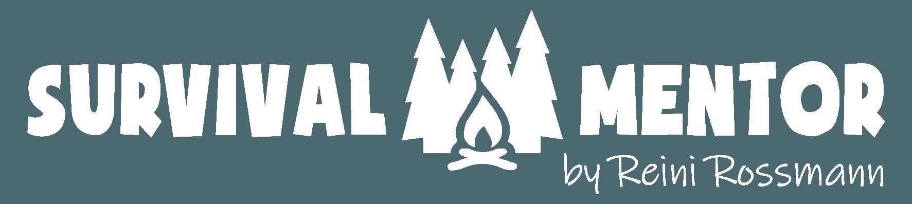 survival mentor logo