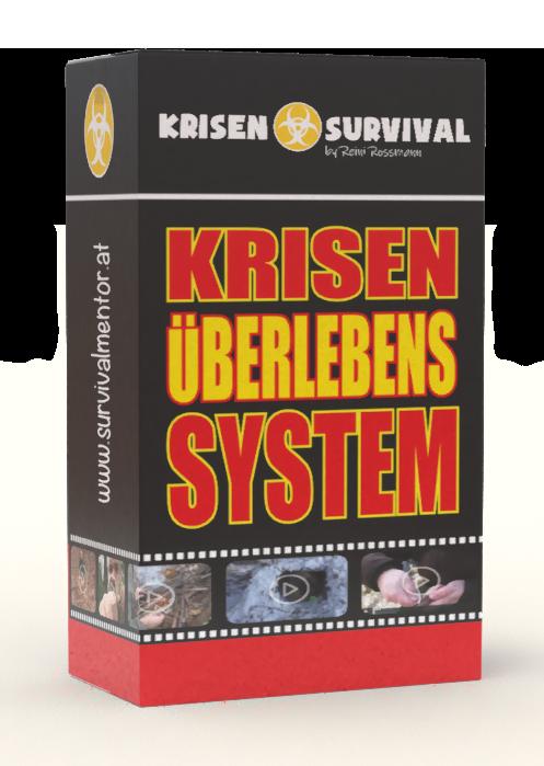 Das Krisen Überlebens System